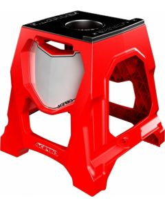 Acerbis 711 Bike Stand Red