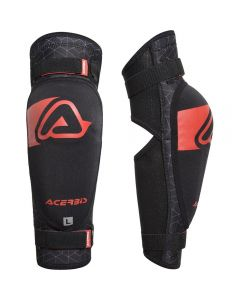 Acerbis X-Elbow Adult Elbow Guards