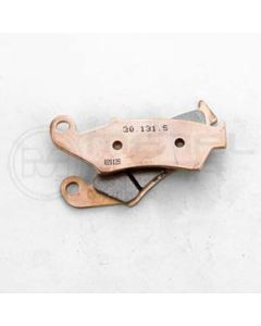 Metal Gear Sintered Front Brake Pads 30-131S