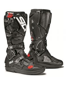 Sidi Crossfire 3 Srs Black Boots