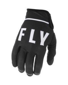 Fly Racing 2020 Lite Black/ White Gloves