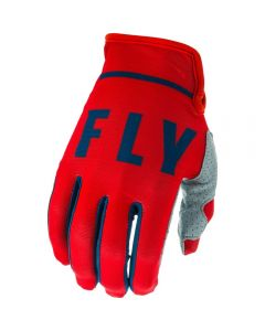 Fly Racing 2020 Lite Red/ Slate/ Navy Gloves