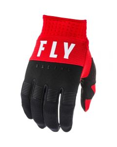 Fly Racing 2020 F-16 Red/ Black/ White Gloves