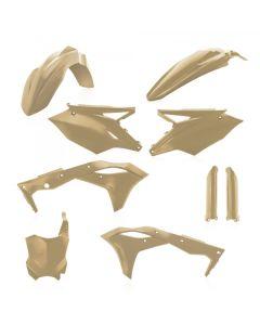 Acerbis Desert Eagle Plastic Kit - Kawasaki KX250F 17-20
