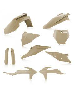 Acerbis Desert Eagle Plastic Kit - KTM SX SXF 19-20