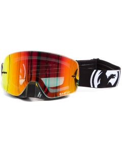NFXS Inverse - Red Ion Goggles