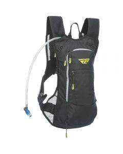 Fly Racing XC 70 2l Black/ Grey Hydrapak