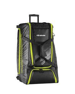 Evs Freighter Black/ Green Gear Bag