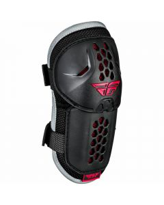 Fly Racing Barricade Kids Elbow Guards