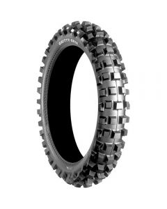 Bridgestone ED12 Enduro 120/90-18 Rear Tyre