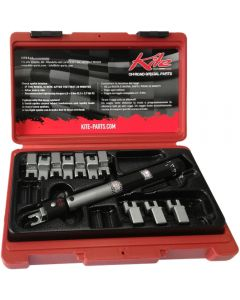 Kite Spoke Torque Wrench Set