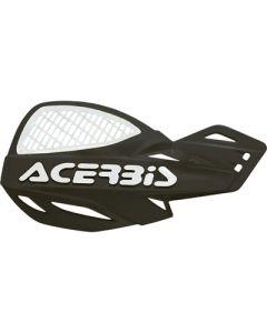 Acerbis Uniko Vented Handguards - Black