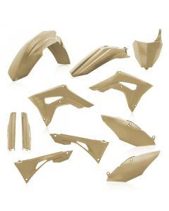 Acerbis Desert Eagle Plastic Kit - Honda CRF 250 450 19-20