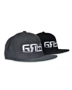 Greef - Shock Snap Back Cap