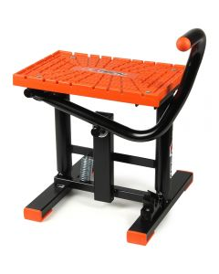 RaceTech Orange Lift Stand