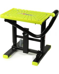 RaceTech Neon Yellow Lift Stand