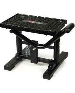 RaceTech Black Mini Bike /Supermotard Lift Stand