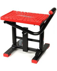 RaceTech Red Lift Stand