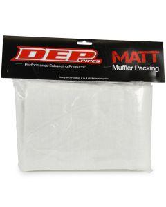 DEP Mat Muffler Packing