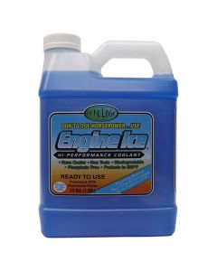 Cycle Logic Engine ice Coolant 1.89L