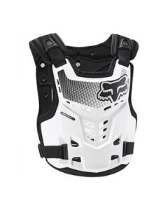 Fox - Proframe LC White Armour