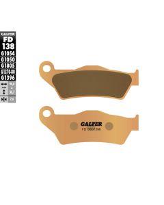 Galfer Front Brake Pads KTM /Husqvarna