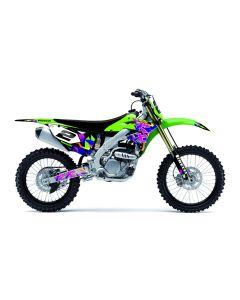 Kawasaki - Modern Retro Kit