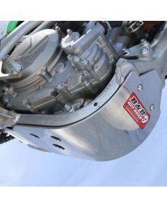 B&B Skidplate - Kawasaki KX450F 16-19