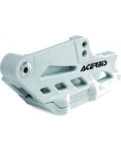 Acerbis KTM SX /SXF /EXC 85-530 White Chain Guide