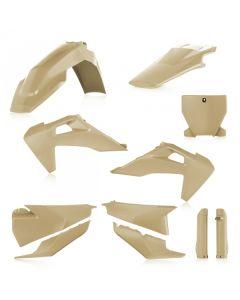 Acerbis Desert Eagle Plastic Kit - Husqvarna TC FC 19-20