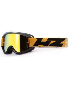 HZ Goggles Gemini Grey Gold