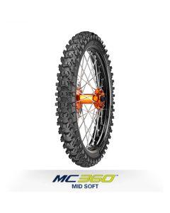 Metzeler Mc 360 Mid Soft 80/100-21