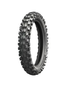 Michelin Starcross 5 110/ 100-18 64m Medium Rear Tyre