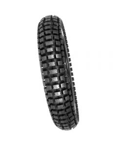 Motoz Gummy 120/100-18 Mountain Hybrid Super Soft Rear Tyre
