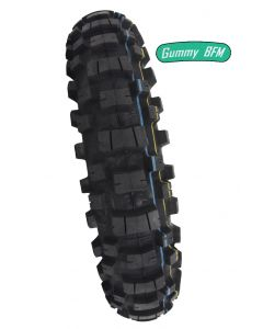 Motoz Enduro 6 140/80-18 GUMMY Rear Tyre