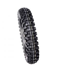 Motoz Tractionator 130/90-18 Enduro I/T DOT Rear Tyre