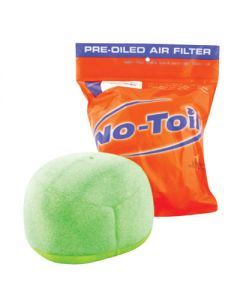 No Toil - Pre-Oiled Air Filter