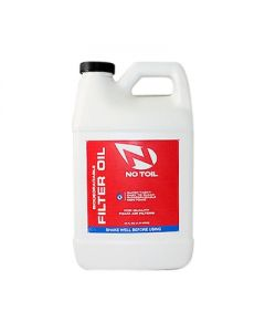 No Toil Classic 1.89L Air Filter Oil