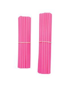 Spoke Wraps - Pink