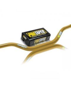 Pro Taper - Contour Handlebars Woods High Gold