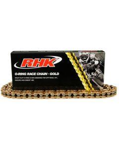 RHK 520 120L Gold O-Ring Heavy Duty Chain
