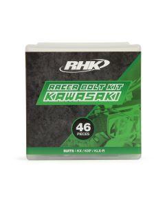 "RHK ""Racer"" KAWASAKI KXF""Track Pack"