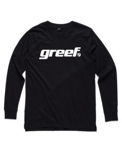 Greef - Rise Long Sleeve T-Shirt