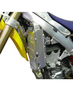 Force Radiator Guards - SUZUKI RMZ /RMX 450 (08-16)