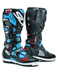 SIDI Crossfire 2 SRS 2016 Blue/Black Boots