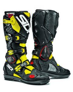 SIDI Crossfire 2 SRS 2016 Yellow/Black Boots