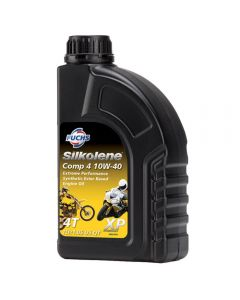 Silkolene 1L Comp 4 Xp 10w-40 Semi-Synthetic Engine Oil