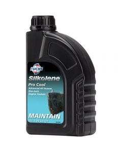 Silkolene 1L Pro Cool Pre-Mixed Engine Coolant