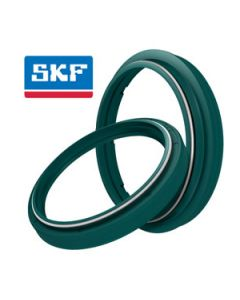 SKF Fork And Dust Seal Kit - KTM Husaberg Husqvarana WP 48mm