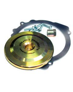 Steahly Yamaha YZ85 (02-18) YZ250 (99-01) 7oz Flywheel Weight